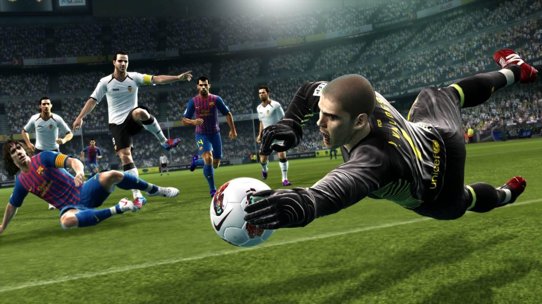 Soccer wallpaper 2013